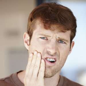 Calgary man's tooth pain requires tooth extraction