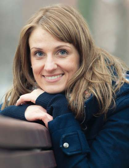 Calgary cosmetic dentist's smile restoration