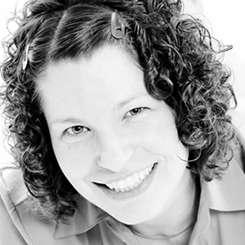 Dr. Erin Kingdon